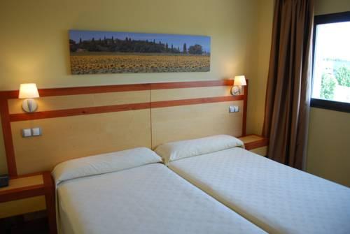 Klik hier om meer foto's van Hotel Puerta Guadalajara te bekijken